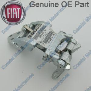 Fits Fiat Ducato Peugeot Boxer Citroen Relay Rear Lower R/L Door Hinge 270 (06-On)