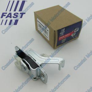 Fits Fiat Ducato Peugeot Boxer Citroen Relay Upper Sliding Door Catch 53302309