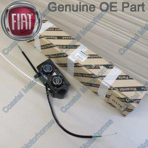 Fits Fiat Ducato Peugeot Boxer Citroen Relay Heater Control Panel OE (06-14) 77366039