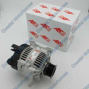 Fits Fiat Ducato Peugeot Boxer Citroen Relay Alternator 110A 2.5-2.8L (1994-2002)