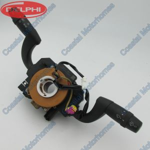 Fits Fiat Ducato Peugeot Boxer Citroen Relay Steering Column Switch (14-On) 735643392
