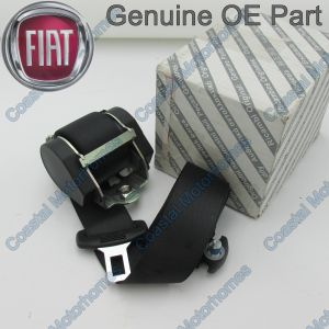 Fits Fiat Ducato Peugeot Boxer Citroen Relay Belt For Rotating Right Seat 06-On