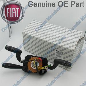 Fits Fiat Ducato Peugeot Boxer Citroen Relay Steering Column Switch (06-14) 735430094