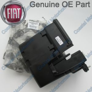 Fits Fiat Ducato Peugeot Boxer Citroen Relay Fuse Box Holder (06-14) 1345662080