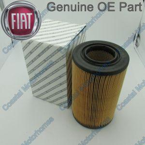 Fiat Ducato Peugeot Citroen Boxer Relay Petrol Diesel Air Filter (1994-2006)