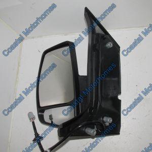 Fits Ford Transit Custom/ Tourneo Custom RHD Left Short Arm Mirror 2012-Onwards