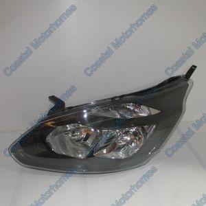 Fits Ford Transit Custom/ Tourneo Custom RHD Left Headlight Headlamp 2012-Onwards
