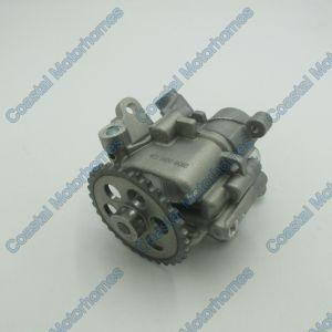 Fits Ford Transit Peugeot Boxer Citroen Relay Oil Pump 2.2 2011-Onwards