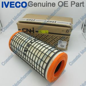 Fits Iveco Daily III-IV-V Air Filter 2.8-2.3-3.0L OE (1999-2014)
