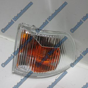 Fits Iveco Daily Left Mirror Indicator (06-15) 3801914