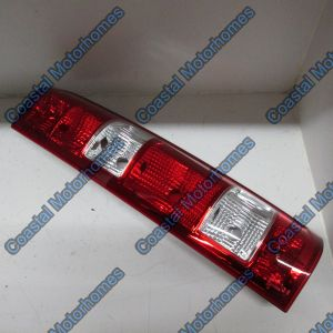 Fits Iveco Daily Right Rear Light Lens (06-14) 69500590