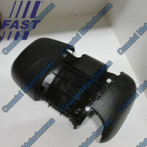 Fits Iveco Daily Right Mirror Cover (06-15) 3801911
