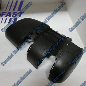Fits Iveco Daily Left Mirror Cover (06-15) 3801910