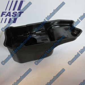 Fits Iveco Daily 2.3JTD 2287cc Sump (2002-2014) 504154992, 504306874