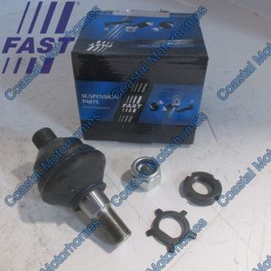 Fits Iveco Daily Peugeot J7 J9 Control Arm Ball Joint