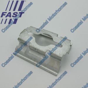 Fits Iveco Daily II-III-IV-V-VI Rear Brake Caliper Pads Spring Clip (1989-Onwards)