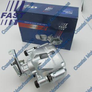 Fits Iveco IV-V Rear Left Brake Caliper (2006-2014) 504120969