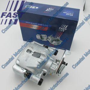 Fits Iveco IV-V Rear Right Brake Caliper (2006-2014) 504120970