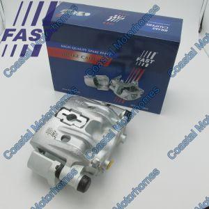 Fits Iveco Daily II-III-IV-V-VI Rear Right Brake Caliper 2 Pistons (1990-Onwards)