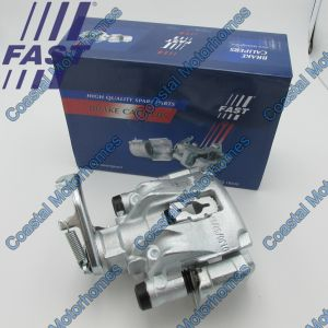 Fits Iveco Daily III-IV-V Rear Left Brake Caliper 52mm Piston 35S (1997-2014)