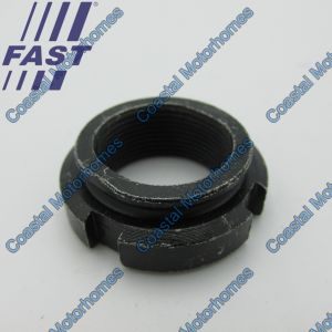 Fits Iveco Daily IV-V-VI Front Ball Joint Knuckle Nut (2006-Onwards)