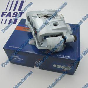 Fits Iveco Daily II-III-IV Front Left Brake Caliper 35-49 35C (1989-2012)