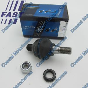 Fits Iveco Daily IV-V-VI Front Ball Joint (2006-Onwards)