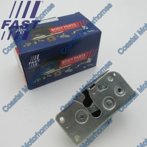 Fits Iveco Daily III-IV-V-VI Rear And Right Side Door Lock (1997-Onwards) 500329770