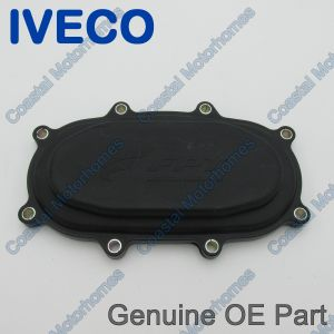 Fits Iveco Daily III-IV-V-VI Fiat Ducato Timing Chain Cover 2.3L (2002-On) 504016456