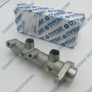 Fits Iveco Daily II 59-12 Brake Master Cylinder 28.6mm M10x1.0 (1991-1999) 99463713