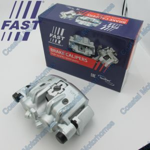Fits Iveco Daily III 29L-35C-35S-40C Right Front Caliper 42x42 Pistons (1997-2007)