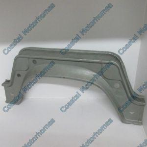 Fits Mercedes Inner Rear Wheel Arch Repair Panel 207 307 407 208 308 408 209 309 409 210
