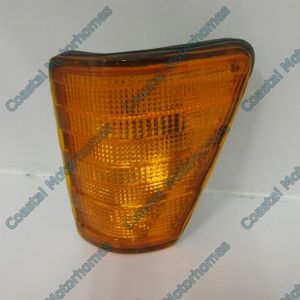 Fits Mercedes T1 Indicator 207 307 407 208 308 408 209 309 409 Front Left Amber