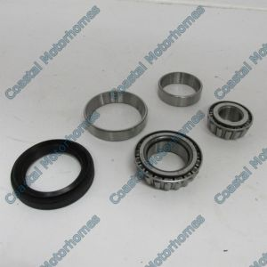 Fits Mercedes T1 Front Wheel Bearing Kit 207 307 407 208 308 408 209 309 409