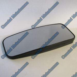 Fits Mercedes Sprinter VW Volkswagen Crafter Left Lower Door Wing Mirror Glass
