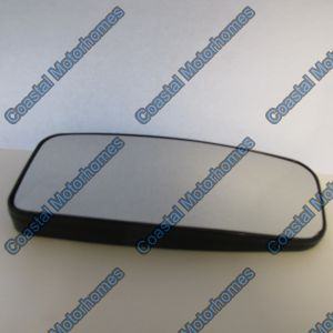 Fits Mercedes Sprinter VW Volkswagen Crafter Right Lower Door Wing Mirror Glass