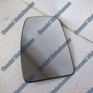 Fits Renault Master Vauxhall Movano Nissan NV400 Left Heated Mirror Glass 963662420R