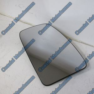 Fits Renault Master Vauxhall Movano Nissan NV400 Right Heated Mirror Glass 963655132R