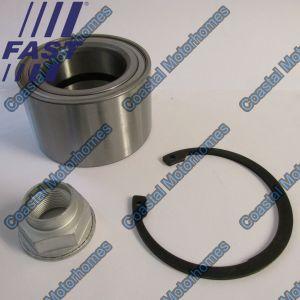 Fits Opel Vauxhall Movano Renault Master Nissan Nv400 Front Wheel Bearing Kit 4419183