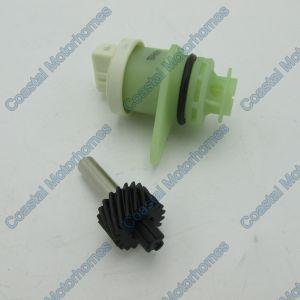 Fits Peugeot Boxer Expert Citroen Relay Dispatch C15 Speed Sensor 94-02 6160.24