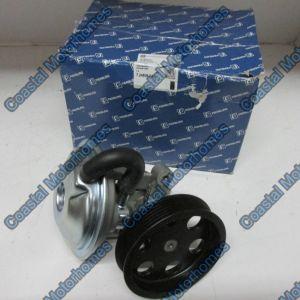 Fits Peugeot Boxer Citroen Relay Brake Vacuum Pump Pierburg 4565.32