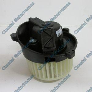 Fits Peugeot Boxer Citroen Relay Fiat Ducato ROUND Heater Blower Fan Motor 94-02