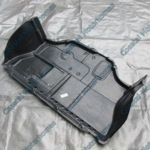 Fits Peugeot Boxer Citroen Relay Fiat Ducato Under Engine Tray Cover 1994-2006