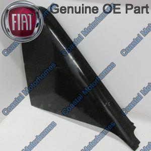 Fits Fiat Ducato Peugeot Boxer Citroen Relay NOS Right Hightop Repair Panel 1308080080
