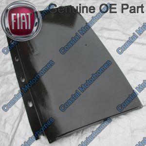 Fits Fiat Ducato Peugeot Boxer Citroen Relay NOS Roof Repair Panel 1322144080