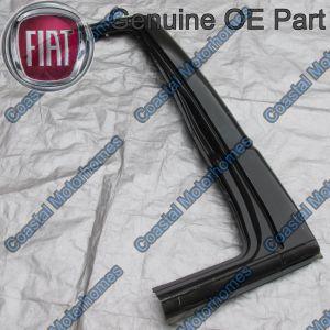 Fits Fiat Ducato Peugeot Boxer Citroen Relay NOS Cab Door Frame Panel 1329473080