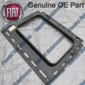 Fits Fiat Ducato Peugeot Boxer Citroen Relay NOS Right Strengthening Panel 1308830080