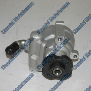 Fits Peugeot Boxer Citroen Relay Power Steering Pump 2.5 D TD 4007E3 DJ5 1994-2002