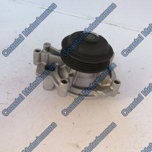 Fits Peugeot Boxer Citroen Relay Water Pump 2.5 Diesel DJ5 2446cc 1994-2002