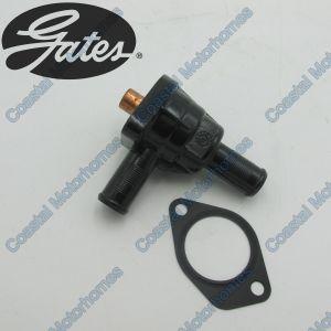 Fits Peugeot Boxer Citroen Relay Coolant Thermostat 2.5 Diesel DJ5 2446cc 1994-2002